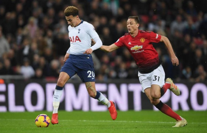 Tottenham 0-1 Man Utd: De Gea choi xuat sac hinh anh 38