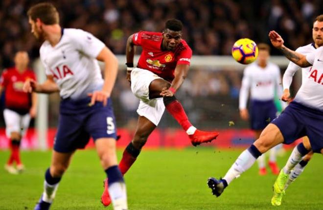 Tottenham 0-1 Man Utd: De Gea choi xuat sac hinh anh 34