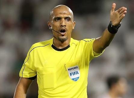 AFC phan cong trong tai Oman bat tran Viet Nam gap Yemen hinh anh 1