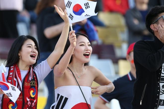 Son Heung-min toa sang giup Han Quoc chiem ngoi dau bang C Asian Cup hinh anh 9