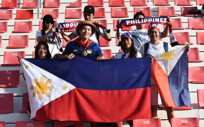 Kyrgyzstan 3-1 Philippines: Nhiem vu tuyen Viet Nam them kho khan hinh anh 6