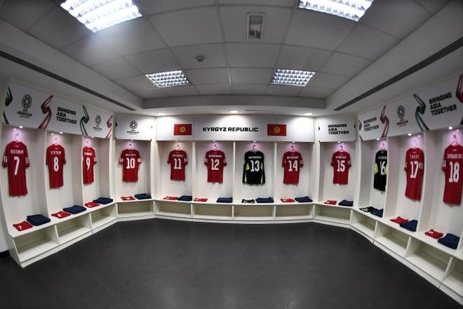Kyrgyzstan 3-1 Philippines: Nhiem vu tuyen Viet Nam them kho khan hinh anh 8