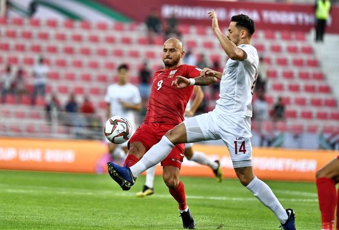 Kyrgyzstan 3-1 Philippines: Nhiem vu tuyen Viet Nam them kho khan hinh anh 11