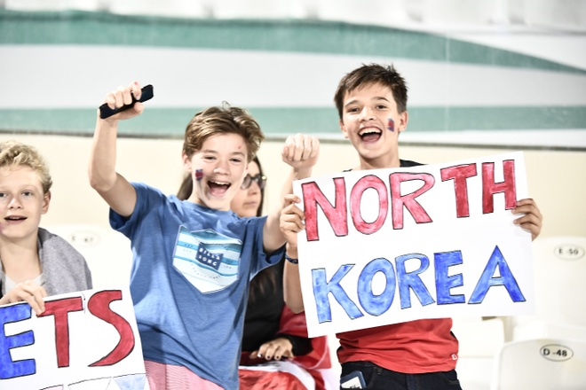 Viet Nam gianh ve vao vong 1/8 Asian Cup nho hon Lebanon chi so phu hinh anh 5