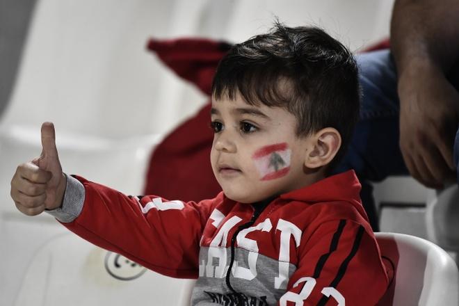 Viet Nam gianh ve vao vong 1/8 Asian Cup nho hon Lebanon chi so phu hinh anh 4