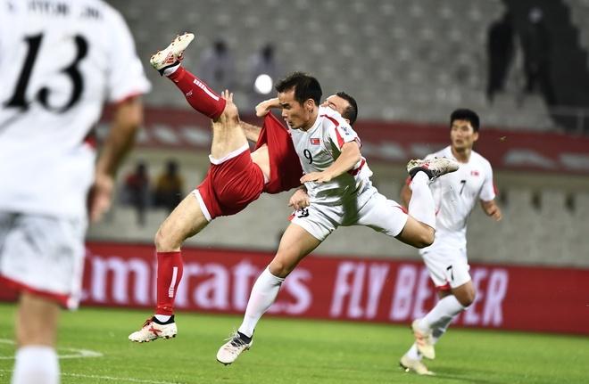 Viet Nam gianh ve vao vong 1/8 Asian Cup nho hon Lebanon chi so phu hinh anh 10