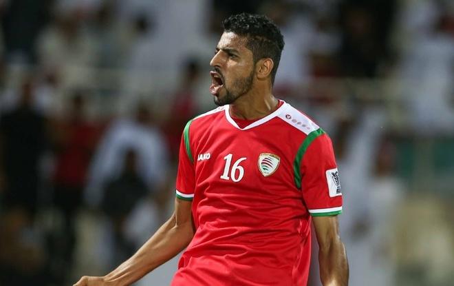 Oman 1-0 Turkmenistan: Cu sut phat dep mat hinh anh