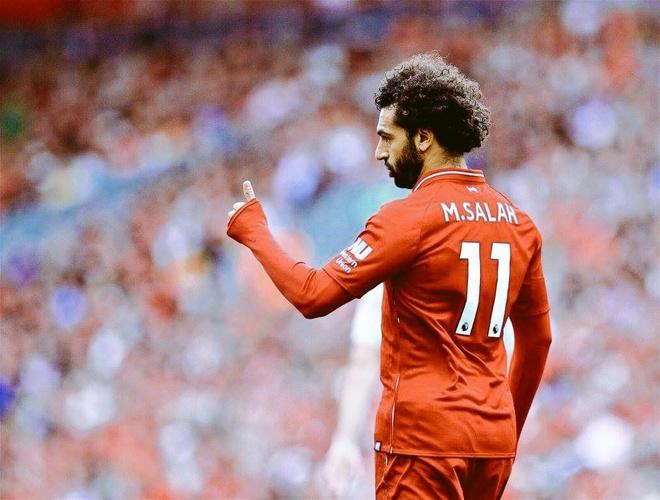 Salah toa sang giup Liverpool thang nghet tho Crystal Palace 4-3 hinh anh 16