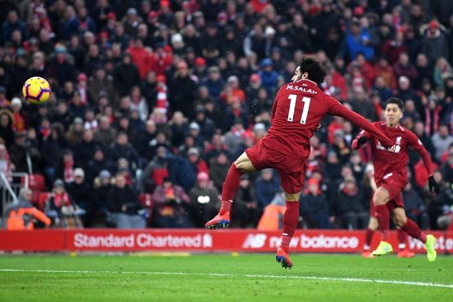 Salah toa sang giup Liverpool thang nghet tho Crystal Palace 4-3 hinh anh 15