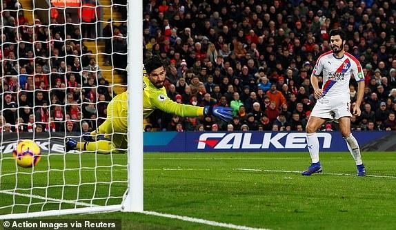 Salah toa sang giup Liverpool thang nghet tho Crystal Palace 4-3 hinh anh 18