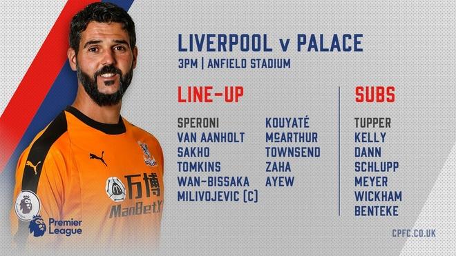 Salah toa sang giup Liverpool thang nghet tho Crystal Palace 4-3 hinh anh 5