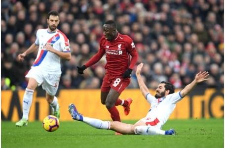 Salah toa sang giup Liverpool thang nghet tho Crystal Palace 4-3 hinh anh 12