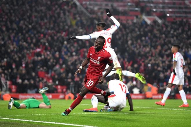 Salah toa sang giup Liverpool thang nghet tho Crystal Palace 4-3 hinh anh 24