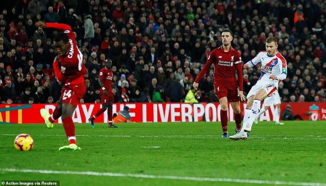 Salah toa sang giup Liverpool thang nghet tho Crystal Palace 4-3 hinh anh 25