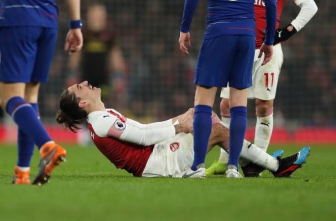 Chelsea nga ngua, Arsenal va MU ap sat top 4 hinh anh 16