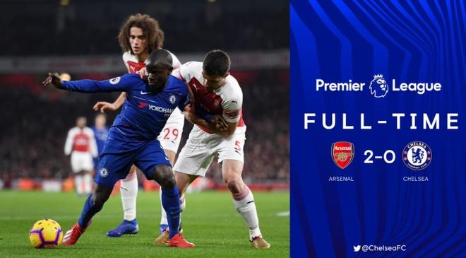 Chelsea nga ngua, Arsenal va MU ap sat top 4 hinh anh 18