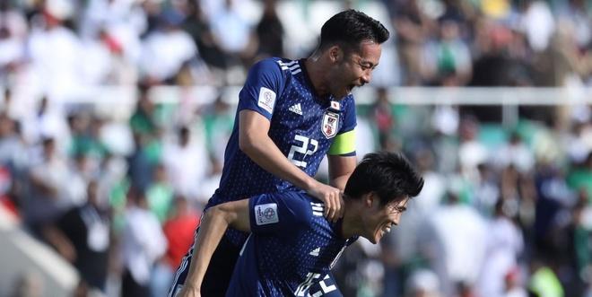 Tuyển Việt Nam gặp Nhật Bản ở tứ kết Asian Cup 2019