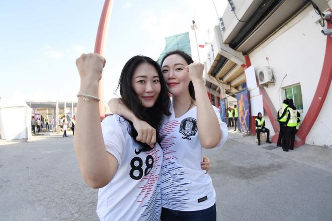 Son Heung-min mo nhat, Han Quoc chat vat vao tu ket Asian Cup hinh anh 6