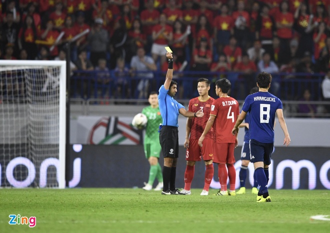 Thua 0-1 truoc Nhat Ban, tuyen Viet Nam tiec nuoi roi Asian Cup hinh anh 37