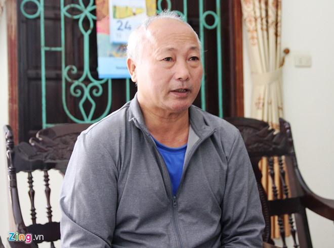 Bo Cong Phuong tin con se ghi ban vao luoi Nhat Ban hinh anh 11