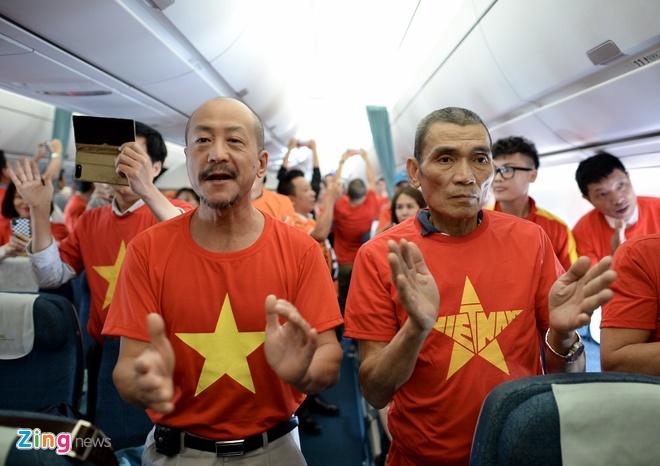 Bo Cong Phuong tin con se ghi ban vao luoi Nhat Ban hinh anh 17