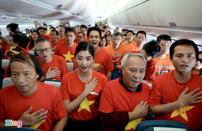 Bo Cong Phuong tin con se ghi ban vao luoi Nhat Ban hinh anh 16