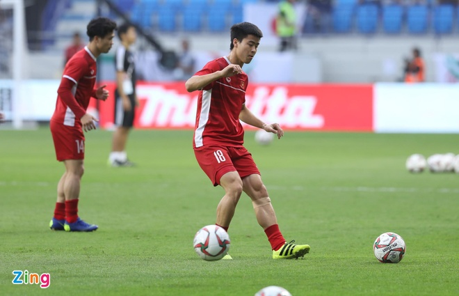 Thua 0-1 truoc Nhat Ban, tuyen Viet Nam tiec nuoi roi Asian Cup hinh anh 25