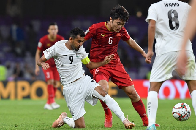 Thua 0-1 truoc Nhat Ban, tuyen Viet Nam tiec nuoi roi Asian Cup hinh anh 14