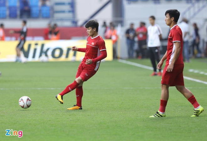Thua 0-1 truoc Nhat Ban, tuyen Viet Nam tiec nuoi roi Asian Cup hinh anh 26