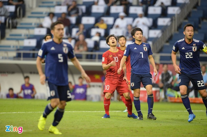 Thua 0-1 truoc Nhat Ban, tuyen Viet Nam tiec nuoi roi Asian Cup hinh anh 31