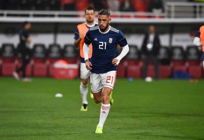 Ha Trung Quoc 3-0, Iran hien ngang vao ban ket Asian Cup hinh anh 6