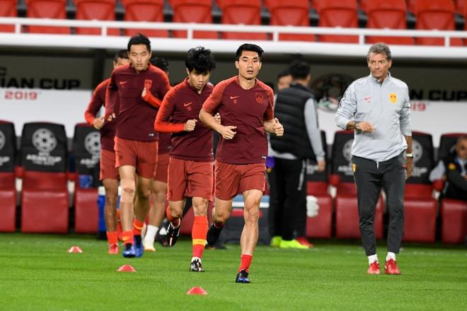 Ha Trung Quoc 3-0, Iran hien ngang vao ban ket Asian Cup hinh anh 7