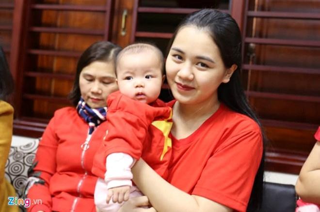 Bo Cong Phuong tin con se ghi ban vao luoi Nhat Ban hinh anh 20