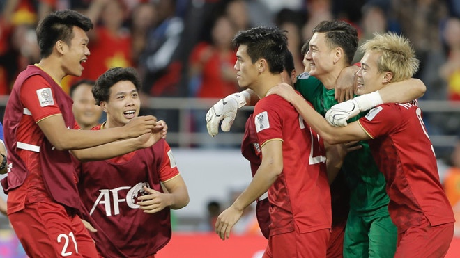 Thua 0-1 truoc Nhat Ban, tuyen Viet Nam tiec nuoi roi Asian Cup hinh anh 11