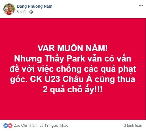 Thua 0-1 truoc Nhat Ban, tuyen Viet Nam tiec nuoi roi Asian Cup hinh anh 33