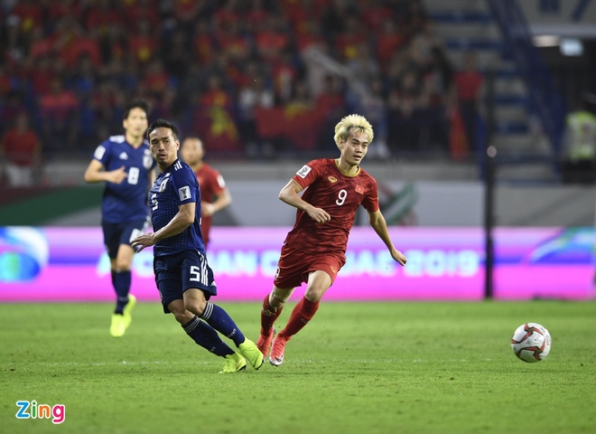 Thua 0-1 truoc Nhat Ban, tuyen Viet Nam tiec nuoi roi Asian Cup hinh anh 39