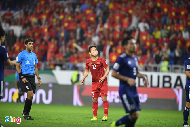 Thua 0-1 truoc Nhat Ban, tuyen Viet Nam tiec nuoi roi Asian Cup hinh anh 2
