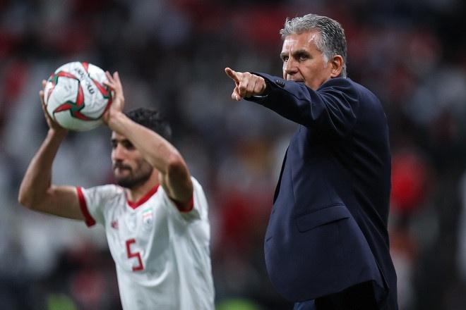 Ha Trung Quoc 3-0, Iran hien ngang vao ban ket Asian Cup hinh anh 2