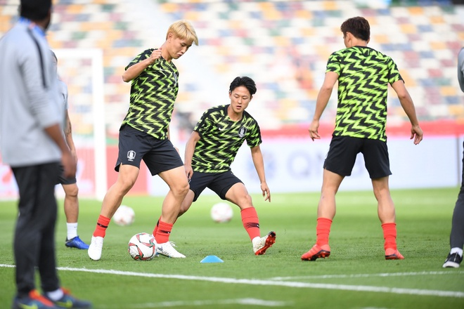 Han Quoc vs Qatar anh 9