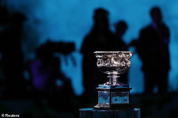 Huy diet Nadal, Djokovic gianh chuc vo dich Australian Open hinh anh 14
