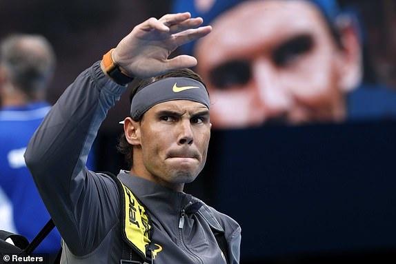 Huy diet Nadal, Djokovic gianh chuc vo dich Australian Open hinh anh 16