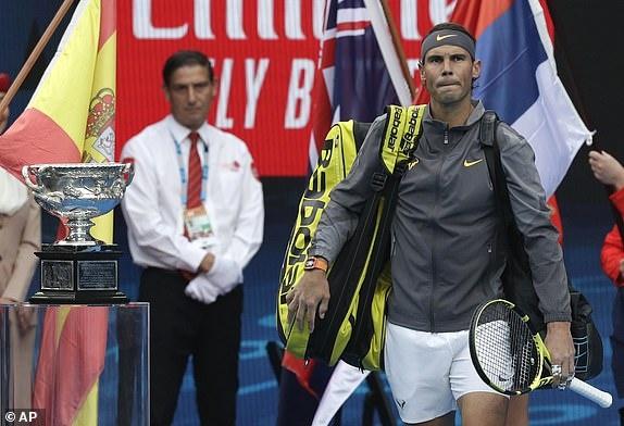 Huy diet Nadal, Djokovic gianh chuc vo dich Australian Open hinh anh 17