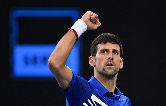 Huy diet Nadal, Djokovic gianh chuc vo dich Australian Open hinh anh 24