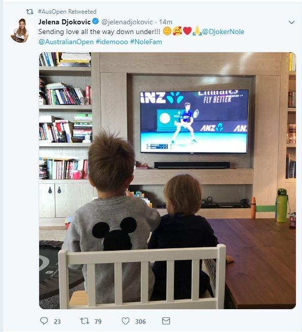 Huy diet Nadal, Djokovic gianh chuc vo dich Australian Open hinh anh 22