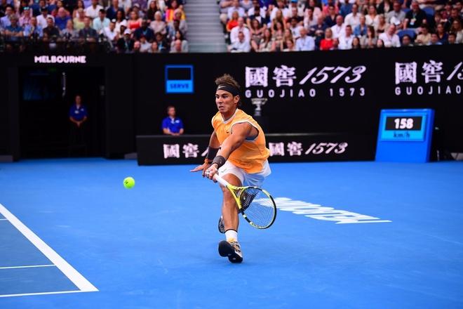 Huy diet Nadal, Djokovic gianh chuc vo dich Australian Open hinh anh 23