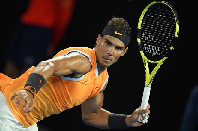 Huy diet Nadal, Djokovic gianh chuc vo dich Australian Open hinh anh 28