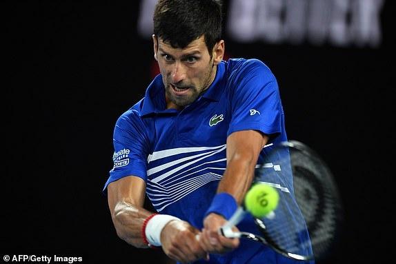 Huy diet Nadal, Djokovic gianh chuc vo dich Australian Open hinh anh 29