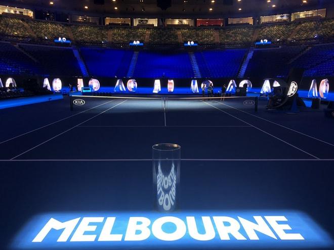 Huy diet Nadal, Djokovic gianh chuc vo dich Australian Open hinh anh 7