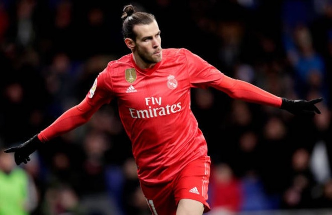 Benzema va Bale toa sang dua Real len vi tri thu 3 hinh anh