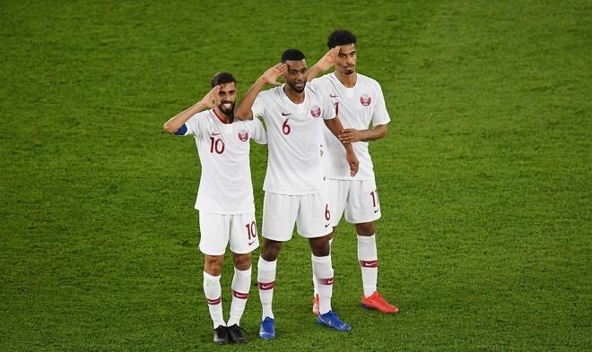 Ha guc Nhat Ban, Qatar dang quang Asian Cup thuyet phuc hinh anh 13